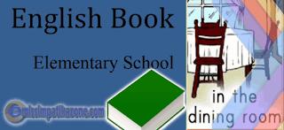 Download Kumpulan Buku Bahasa Inggris K-13 Kelas 1 2 3 4 5 6 SD/MI