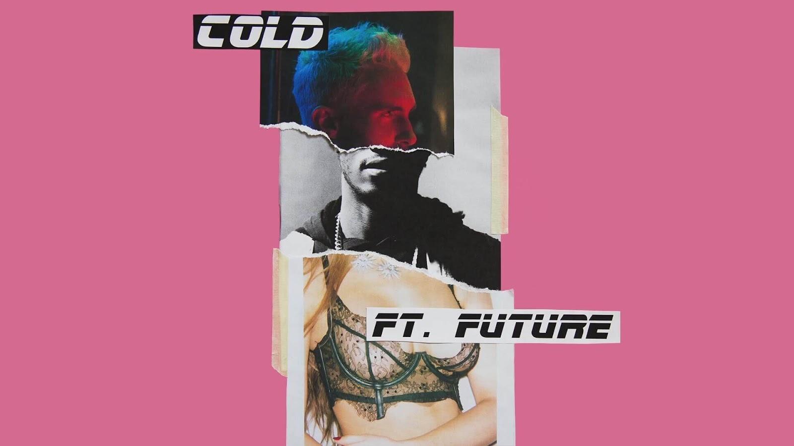 Escucha 'Cold', nuevo sencillo de Maroon 5 junto a Future