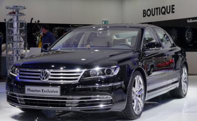 2018 Vw Phaeton Specs Price Release Car News