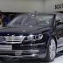 2018 VW Phaeton Specs, Price, Release