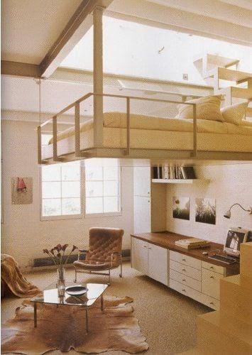 eef4ebb681ab ... αυτοσχεδια κρεβατια 26 υπέροχα υπερυψωμένα κρεβάτια!
