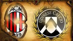 اون لاين مشاهدة مباراة ميلان وأودينيزي بث مباشر 25-8-2019 الدوري الايطالي اليوم بدون تقطيع