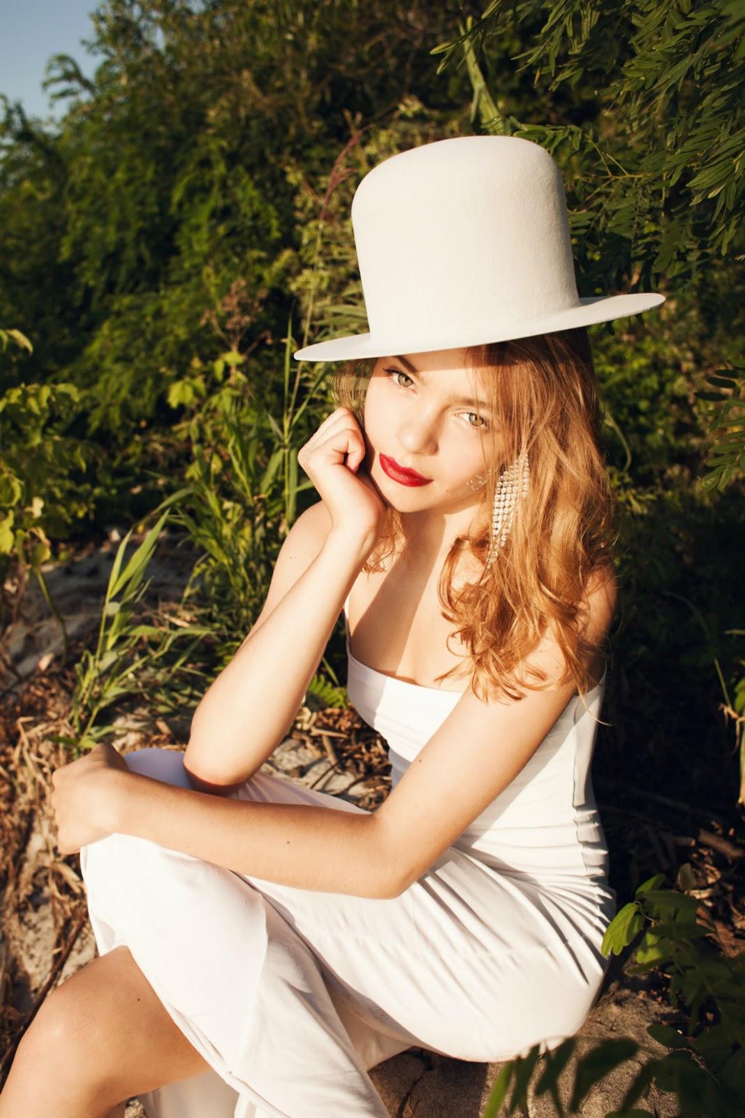 Brand Love: Shmelevsky hats | Jackie O My