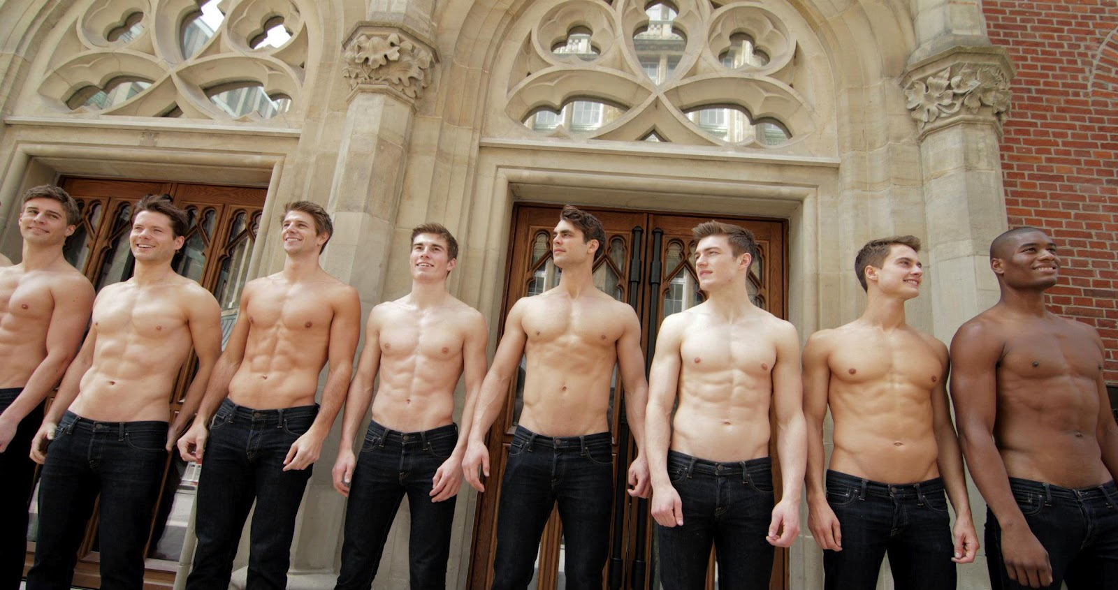 The Sitch on Fitch: More of the Promo Boys of Abercrombie ...