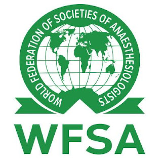 WFSA Paediatric Anaesthesia Fellowship programme, Nigeria, 2018