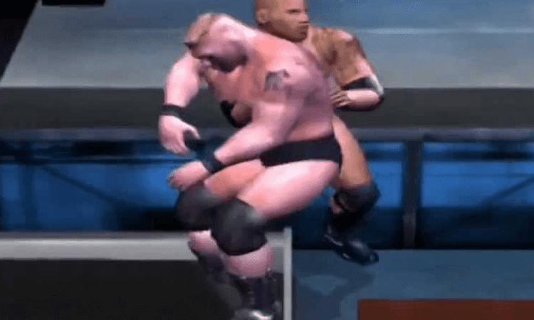 تحميل لعبة المصارعة الحرة WWE للكمبيوتر