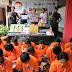 Gelandang 16 Tersangka, Kapolres Bangkalan Laksanakan Konferensi Pers
