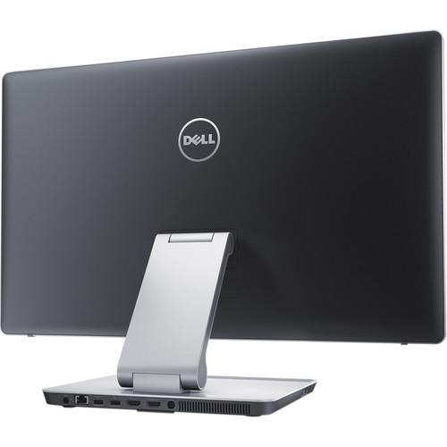 задняя сторона моноблока Dell Inspiron 24 7000