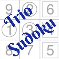 Trio Sudoku