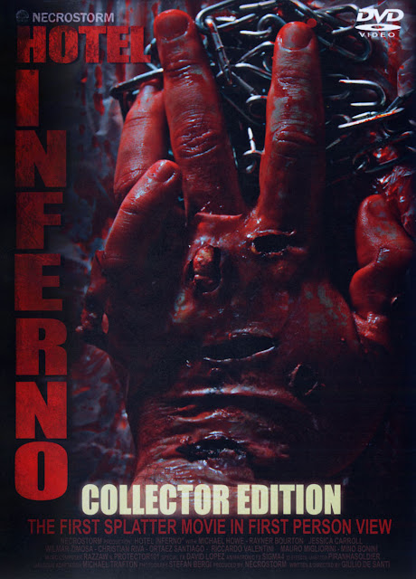 Hotel Inferno (2013) ταινιες online seires oipeirates greek subs