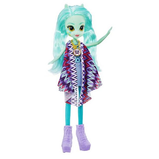 Images of EqG Legend of Everfree Geo Dolls + Release Date