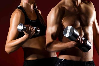 Consejos para una correcta musculación