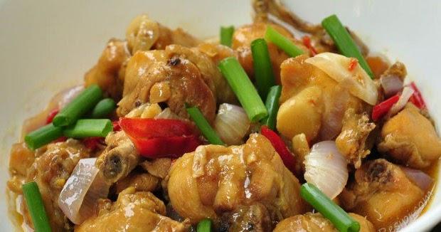 resepi  ayam ringkas  sedap babygerl Resepi Kek Kurma Kukus Tanpa Telur Enak dan Mudah