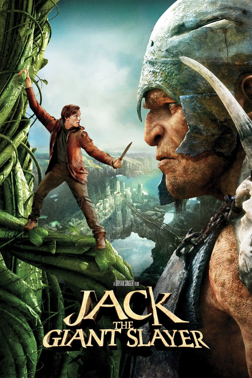 Jack The Giant Slayer Deutsch