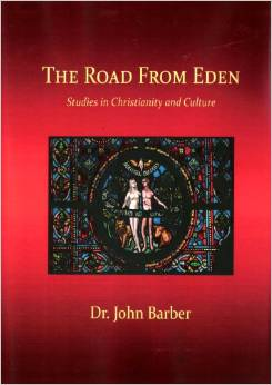 The Road From Eden