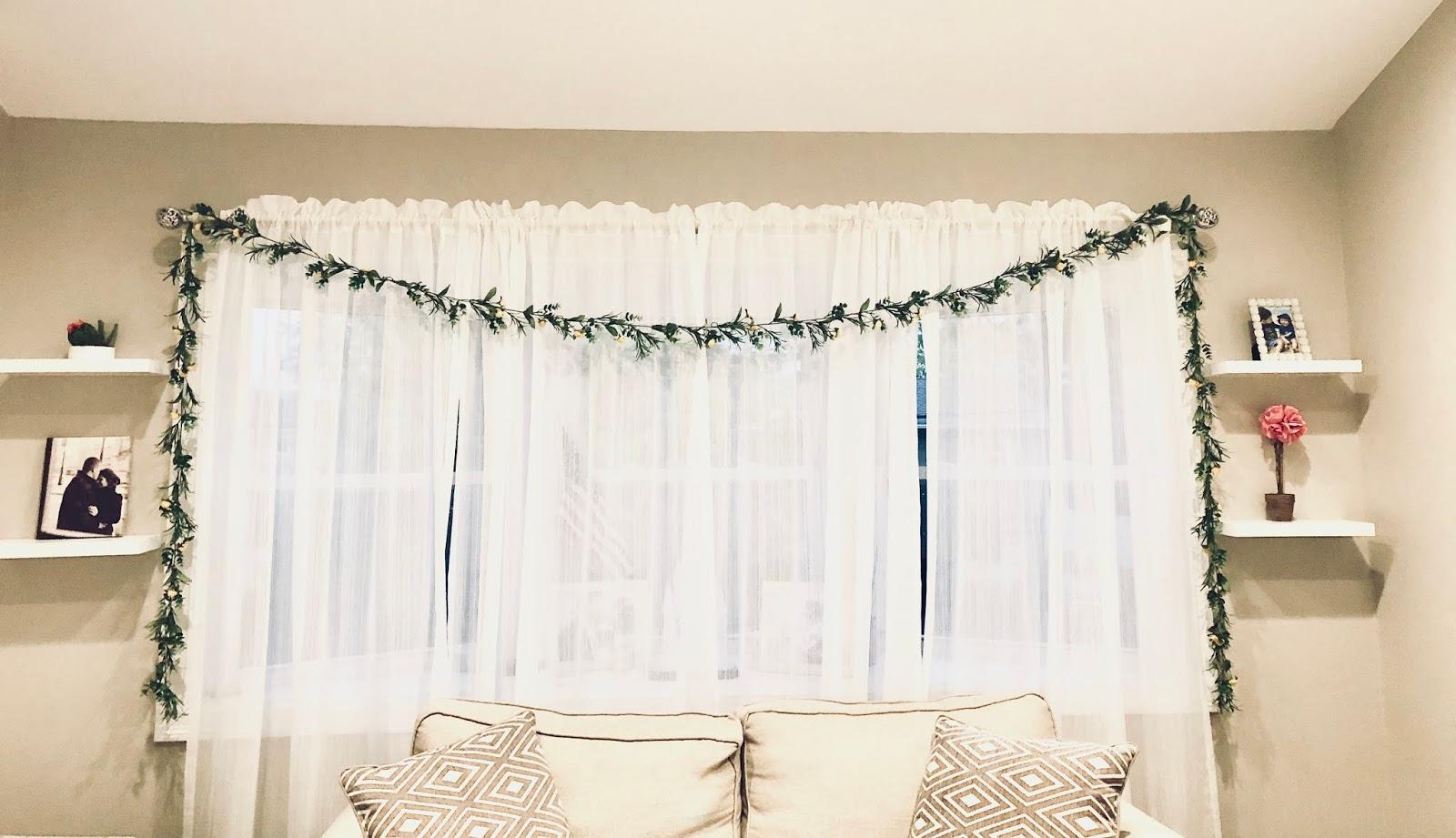 bay windows, bay window, bay window shelf, bay window shelves, bay windor decor
