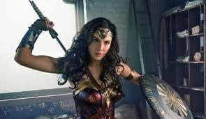Watch Online Wonder Woman (2017) free download