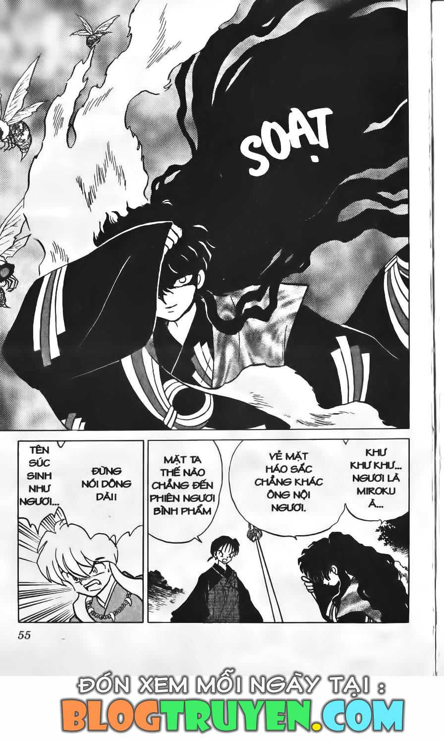 Inuyasha vol 08.3 trang 16