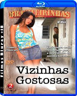 Brasileirinhas Vizinhas Gostosas DVDRip Torrent Download (2008)