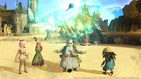 Dragon Quest Heroes 2 Game Screenshot 12