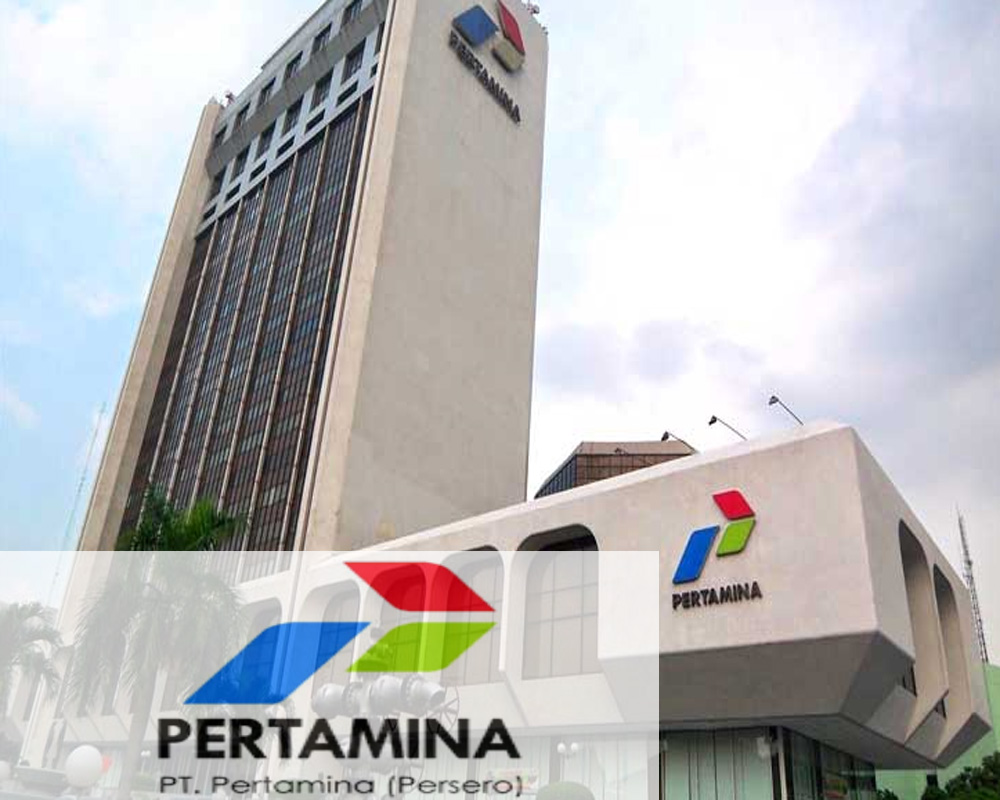 Lowongan Kerja BUMN PT. Pertamina (Persero)