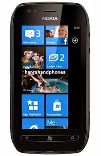 Nokia Microsot Lumia 710