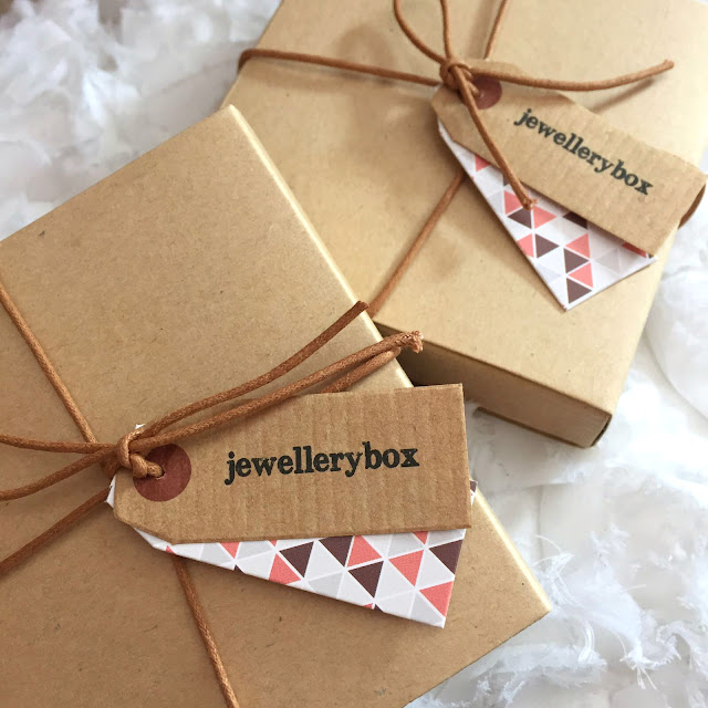 Some New Jewellery With jewellerybox