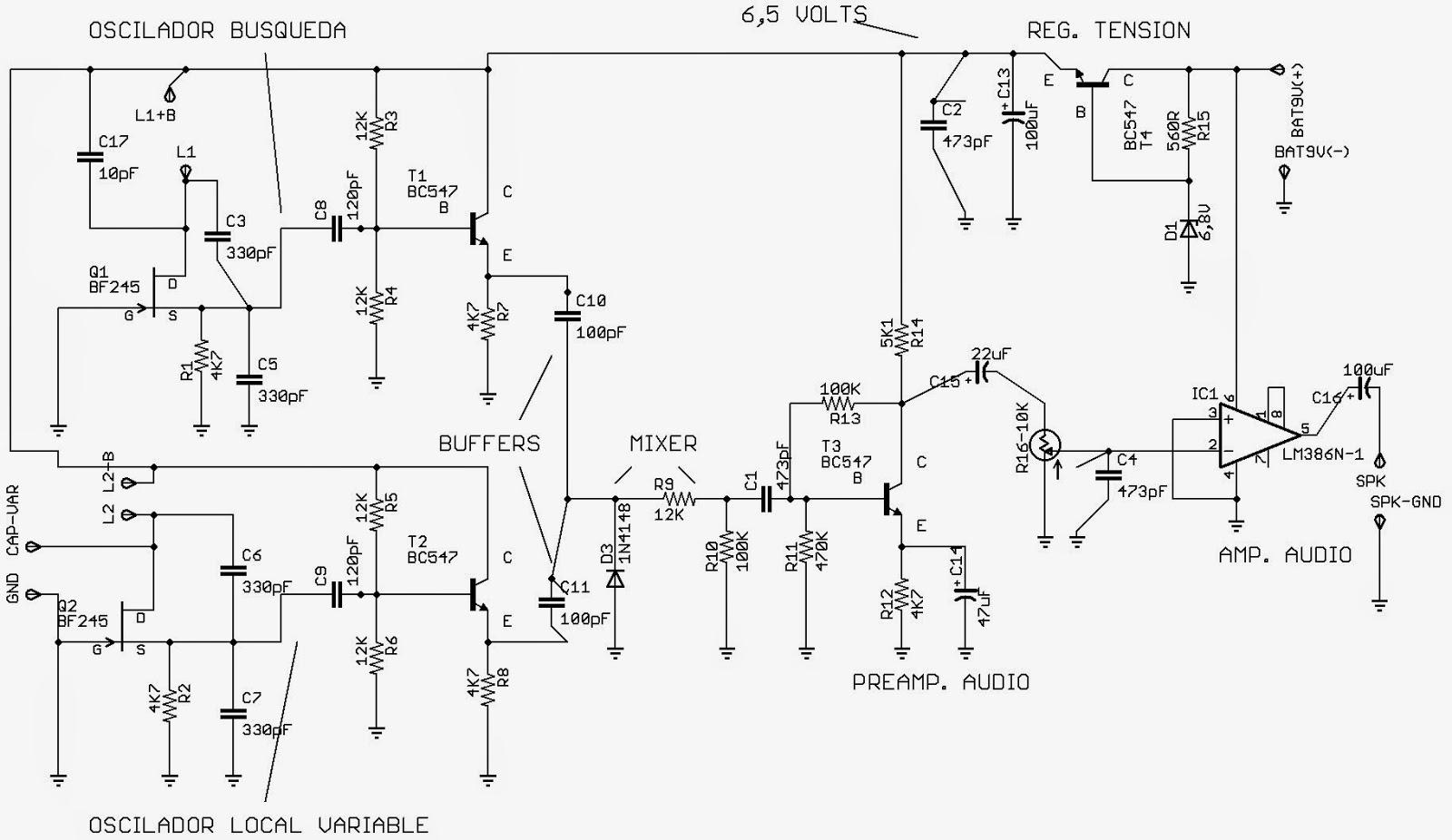 lu5hjf   detector de metales - bfo