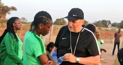 Thieves Invade Super Falcons Camp In Gambia