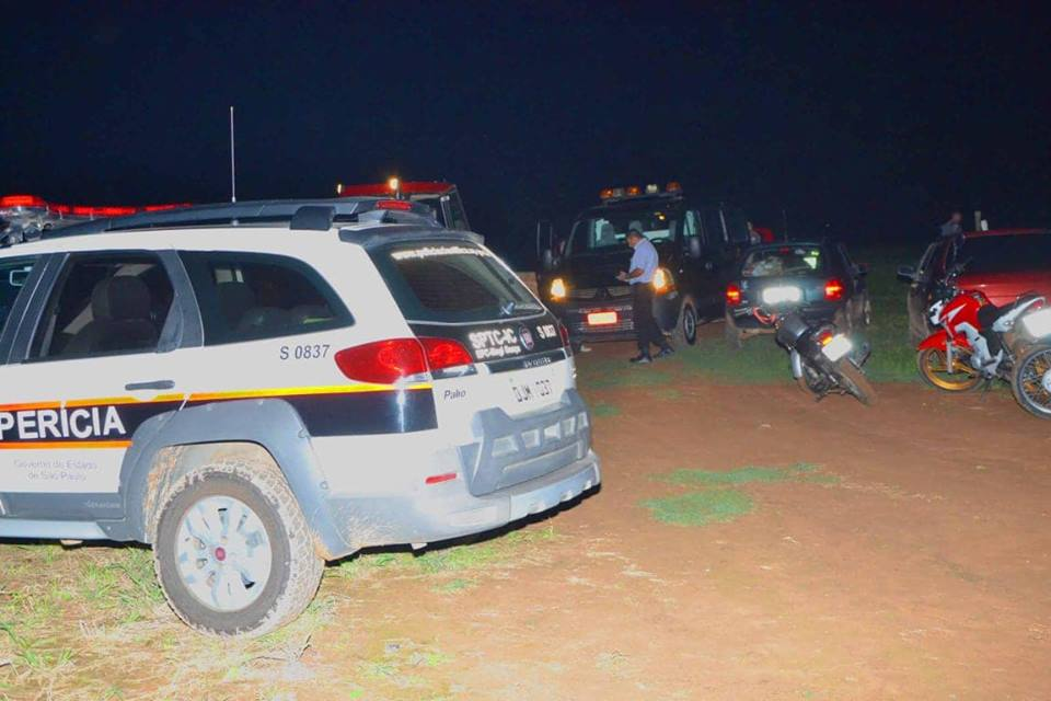 Homem que estava desaparecido é encontrado morto em Mogi Guaçu