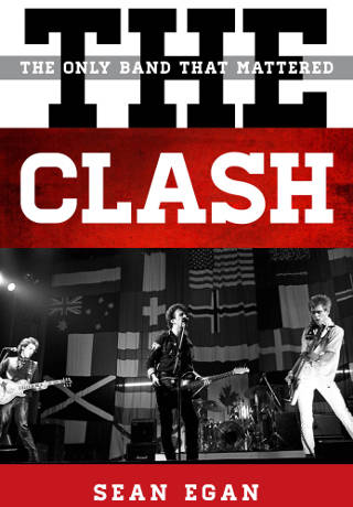 The Clash: The Only Band that Mattered PDF