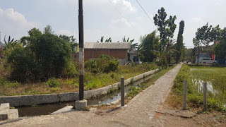 Dijual Tanah Kosong Jl. Simpang Sulfat Utara, Malang