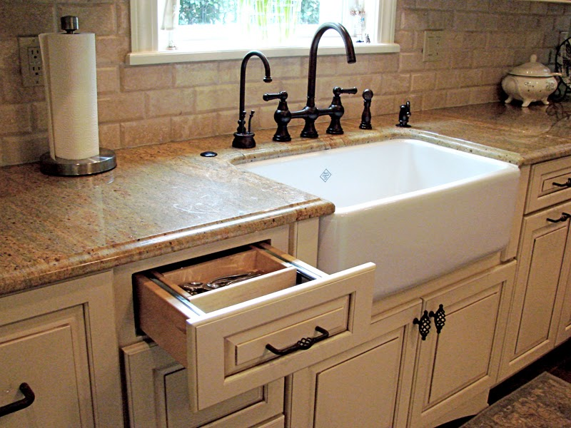 Choosing Hardware For Your Kitchen Cabinets