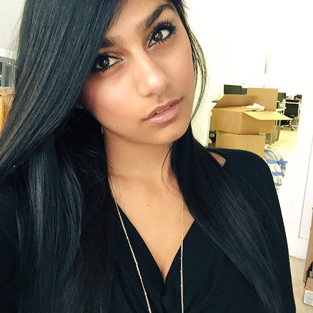 Mia Khalifa Photo