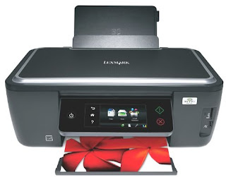 Lexmark Interact S602 Printer Driver Download