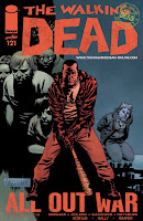 The Walking Dead - Volume 21 #121