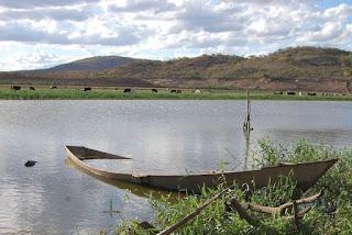 Fortes chuvas melhoram situação de reservatórios de água em todo o Nordeste