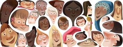 08 de Março | Dia Mundial da Mulher