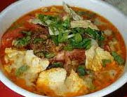 Soto sudah menjadi aneka masakan berkuah yang favorit di nusantara RESEP SOTO BABAT DAN DAGING SAPI