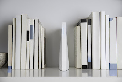 The Wink Hub 2 Smart Home Hub