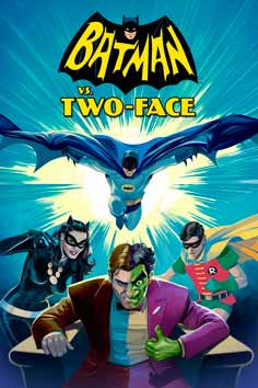 Batman vs. Duas-Caras Torrent