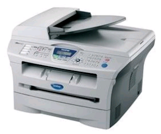 Download Driver Printer Brother MFC-7420