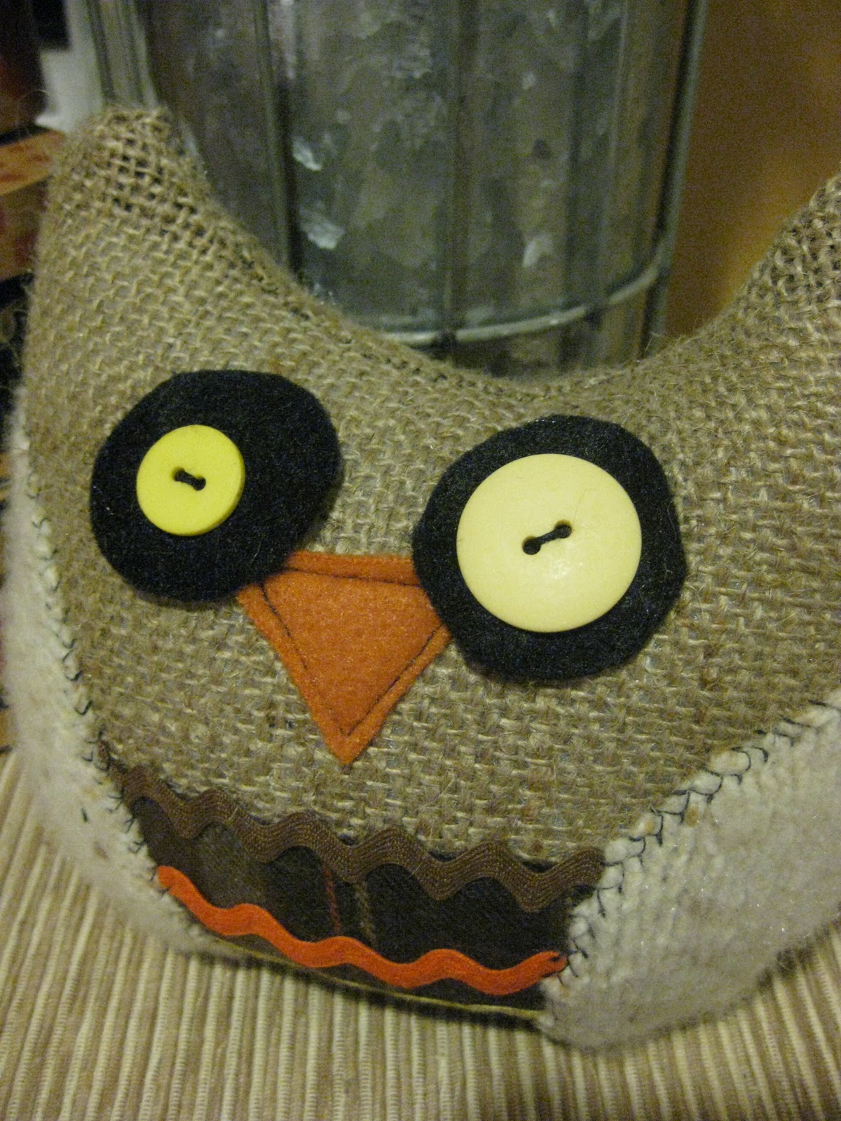 The Little Green Bean 101 Things To Make With Burlap