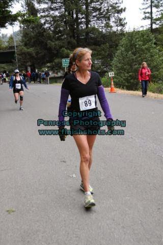 Milf runner