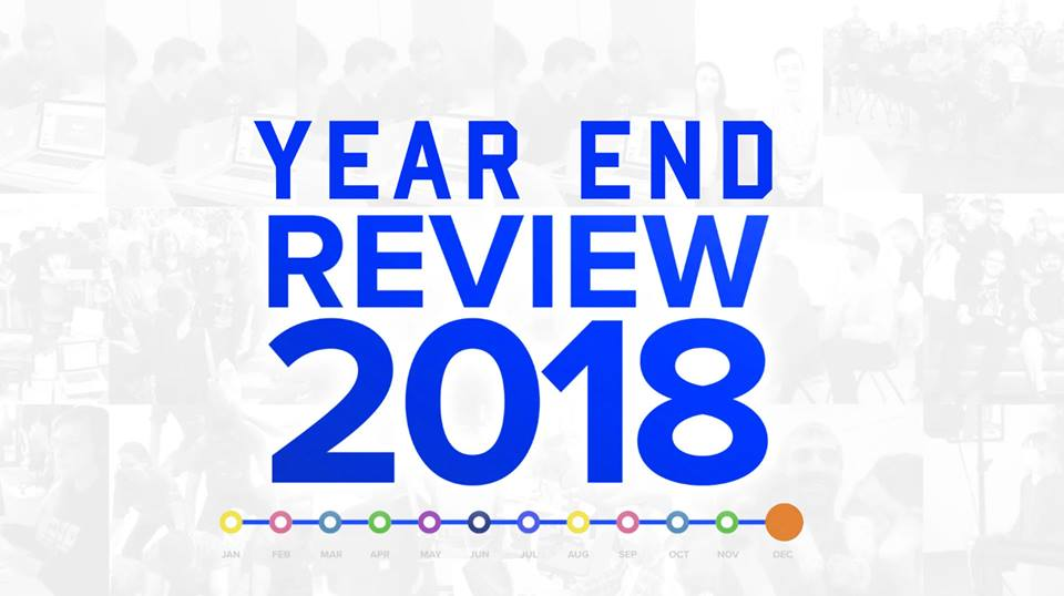 Year End Review 2018: Ministry of Labour & Employment