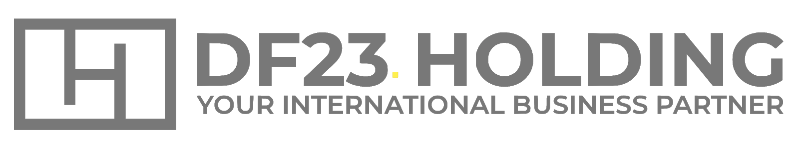 DF23 Holding Sh.p.K. - Your International Business Partner!