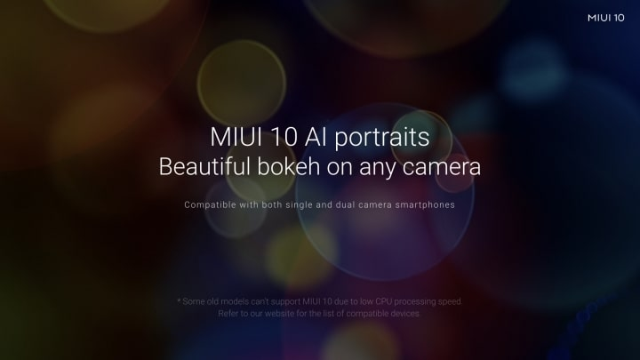 List of Features, Supported Devices & Downloads for MIUI 10