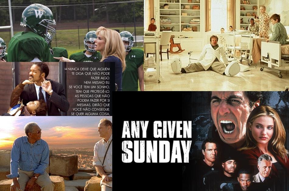 Melhores Filmes Motivacionais O Aventureiro Nerd Error
