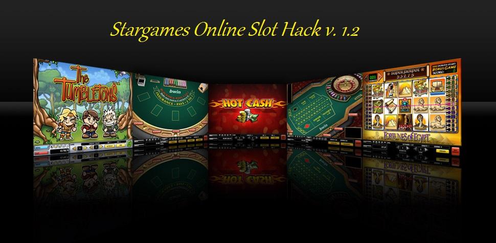 Stargames Hack