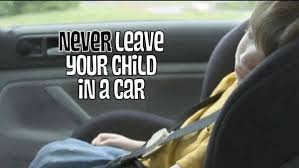 Do Not Leave Children Unattended in a Car -- Even for a Minute, Morris County Office of Health Management Cautions